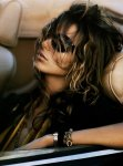 Daria Werbowy by Mikael Jansson for Vogue Paris March 2005 07