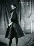 Freja Beha Erichsen by Paolo Roversi for Vogue Italia March 2008, Individuallure 01