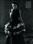 Freja Beha Erichsen by Paolo Roversi for Vogue Italia March 2008, Individuallure 11