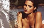 Isabeli Fontana by Terry Tsiolis for Muse Summer 2010, Wicked Isabeli 08