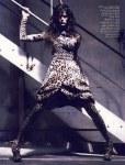 Isabeli Fontana by Mario Sorrenti for Vogue Paris AW 2007 03