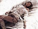 Kate Moss by Mert & Marcus for Vogue UK June 2002, castaway 07
