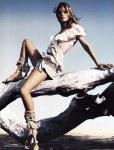 Kate Moss by Mert & Marcus for Vogue UK June 2002, castaway 09