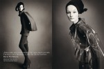 Kirsi Pyrhonen by Paolo Roversi for Vogue Italia July 2010 01