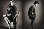 Kirsi Pyrhonen by Paolo Roversi for Vogue Italia July 2010 05