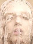 Lily Donaldson by Sølve Sundsbø for Numéro #82 02