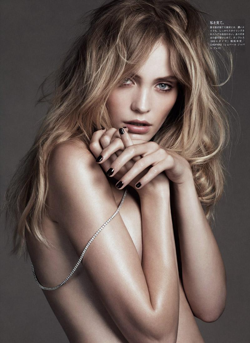 hair affair nude a