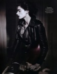 L'hiver Avant L'hiver by David Sims for Vogue Paris August 2010 09
