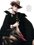 L'hiver Avant L'hiver by David Sims for Vogue Paris August 2010 14