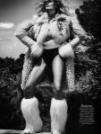 L'hiver Avant L'hiver by David Sims for Vogue Paris August 2010 20