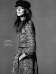L'hiver Avant L'hiver by David Sims for Vogue Paris August 2010 24