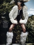 L'hiver Avant L'hiver by David Sims for Vogue Paris August 2010 29