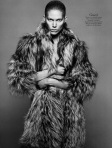 L'hiver Avant L'hiver by David Sims for Vogue Paris August 2010 39