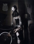 L'hiver Avant L'hiver by David Sims for Vogue Paris August 2010 42