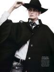 L'hiver Avant L'hiver by David Sims for Vogue Paris August 2010 52