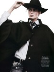 L'hiver Avant L'hiver by David Sims for Vogue Paris August 2010 52