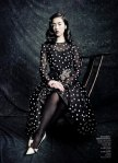 Liu Wen by Paolo Roversi for Vogue China September 2010, Dream Away 10