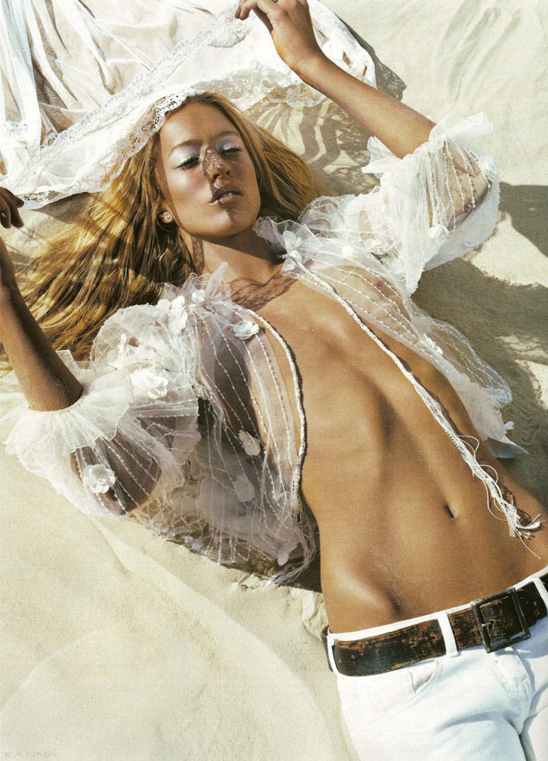 Raquel zimmermann nude