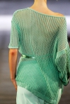 Alexander Wang Spring 2011 06 back detail