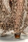 Derek Lam Spring 2011 14 skirt detail