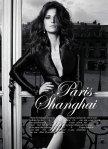 Diana Dondoe by Sylvie Malfray for Elle Romania September 2010, Paris Shanghai 02