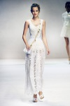 Dolce & Gabbana Spring 2011 02