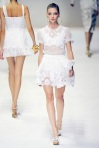 Dolce & Gabbana Spring 2011 03