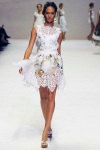 Dolce & Gabbana Spring 2011 06