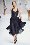Dolce & Gabbana Spring 2011 09