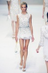 Dolce & Gabbana Spring 2011 10