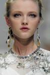 Dolce & Gabbana Spring 2011 12 Sasha