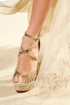 Donna Karan Spring 2011 shoes