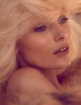 Edita Vilkeviciute by Camilla Akrans for Numéro #117, Champs de Mars 07