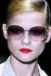 Gucci Spring 2011 Kasia Struss