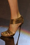 Gucci Spring 2011 shoes