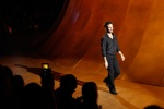 Marc Jacobs Spring 2011 walk through