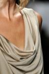 Michael Kors Spring 2011 21 neckline