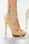 Prabal Gurung Spring 2011 shoes