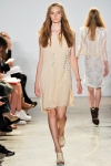 Ready to wear Spring Summer 2011 Thakoon New York September 2010