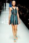 Versace Spring 2011 02