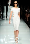 Versace Spring 2011 05