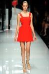 Versace Spring 2011 06