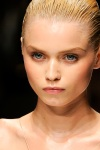 Versace Spring 2011 11 Abbey Lee