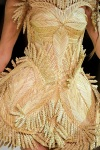 Alexander McQueen Spring 2011 08 close-up