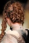 Alexander McQueen Spring 2011 16 hair