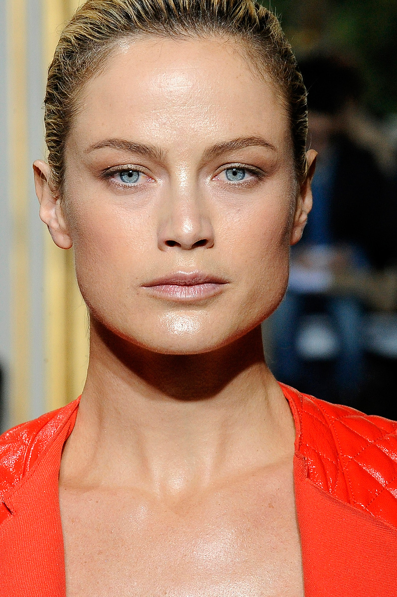 new doll  u2022 carolyn murphy