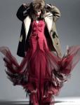 Coco Rocha by Alan Gelati for Harper's Bazaar Russia November 2010 06