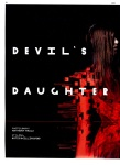 Dafne Cejas by Anthony Maule for Dazed & Confused November 2010, Devil's Daughter 01