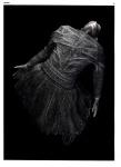 Dafne Cejas by Anthony Maule for Dazed & Confused November 2010, Devil's Daughter 04
