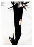 Dafne Cejas by Anthony Maule for Dazed & Confused November 2010, Devil's Daughter 06